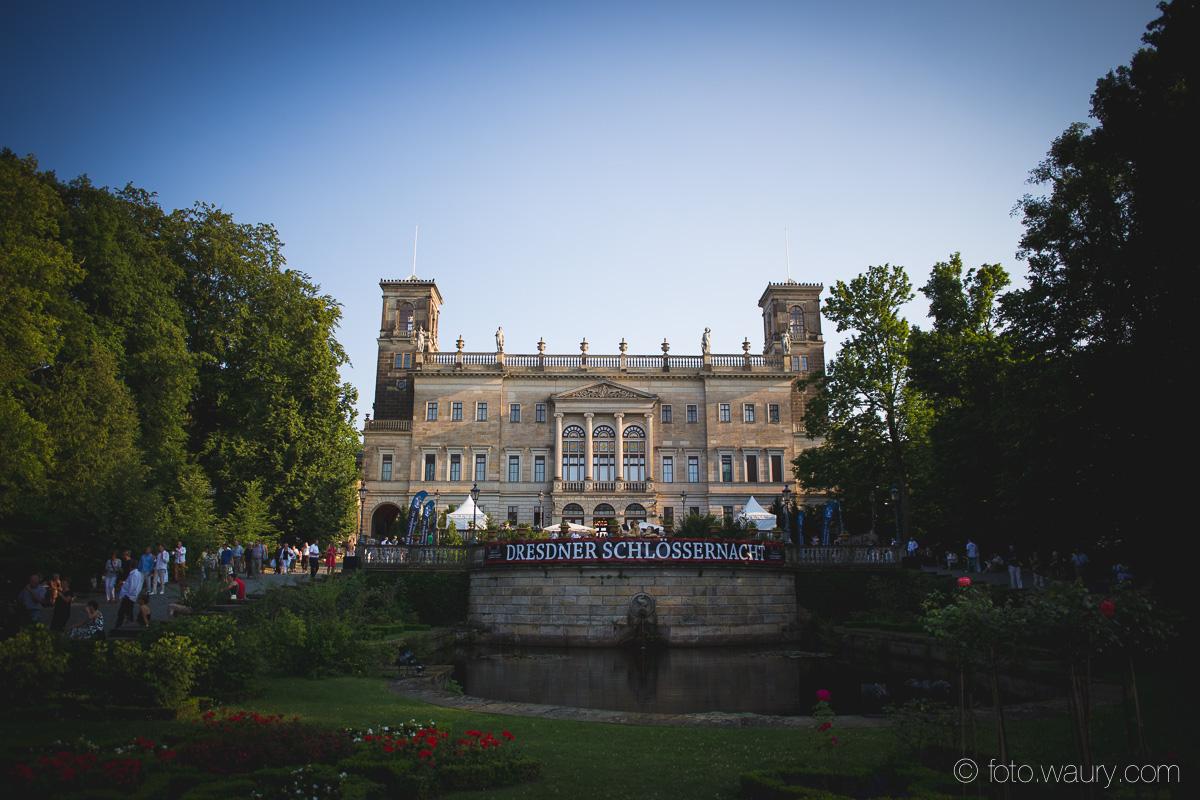 Dresdner Schlössernacht 2014-2