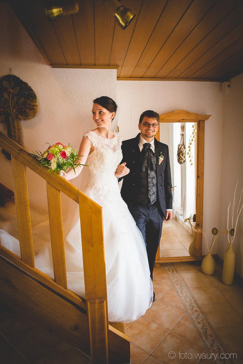 Hochzeit - Georg und Bianca-119