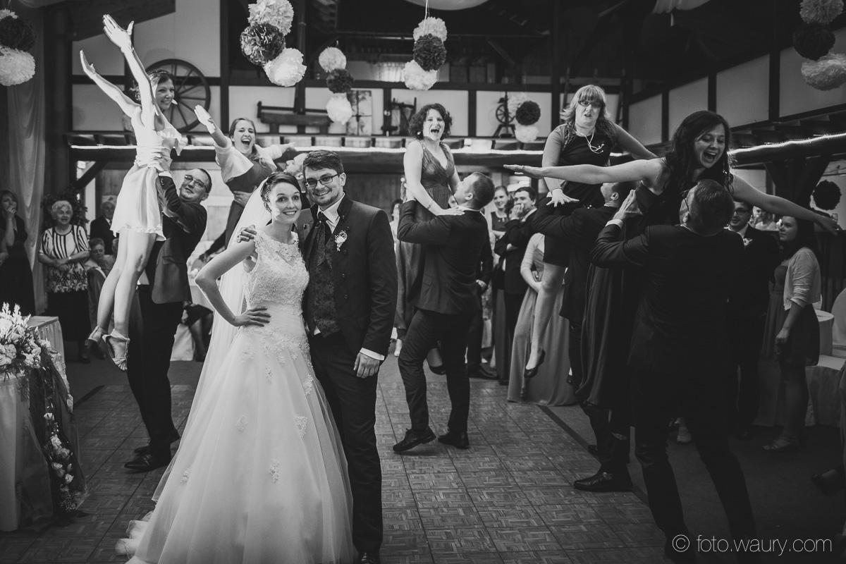 Hochzeit - Georg und Bianca-469