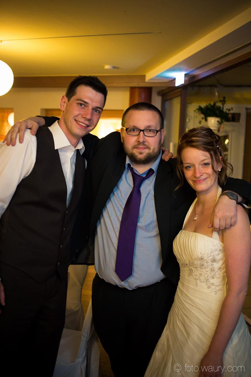 Hochzeit - Karolin und Michael-676