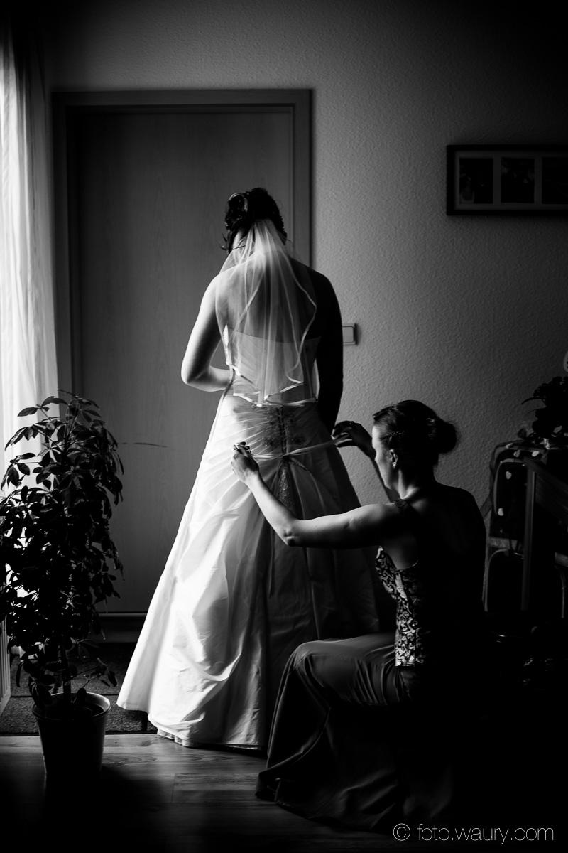 Hochzeit - Karolin und Michael-77