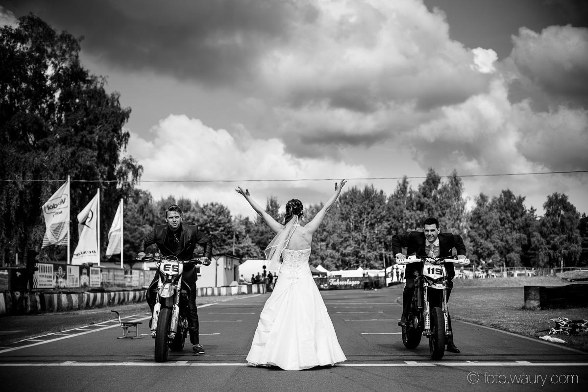 Hochzeit - Karolin und Michael-99