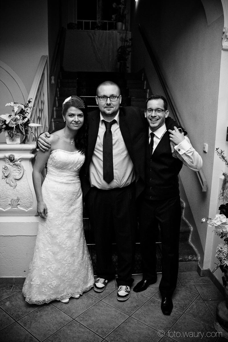 Hochzeit - Susann und Marvin-573