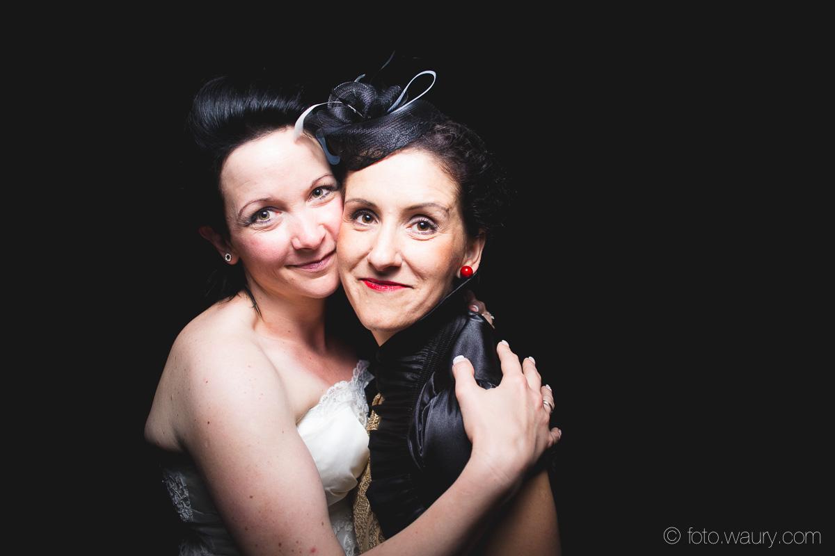 Hochzeit - Tina und Rene-645