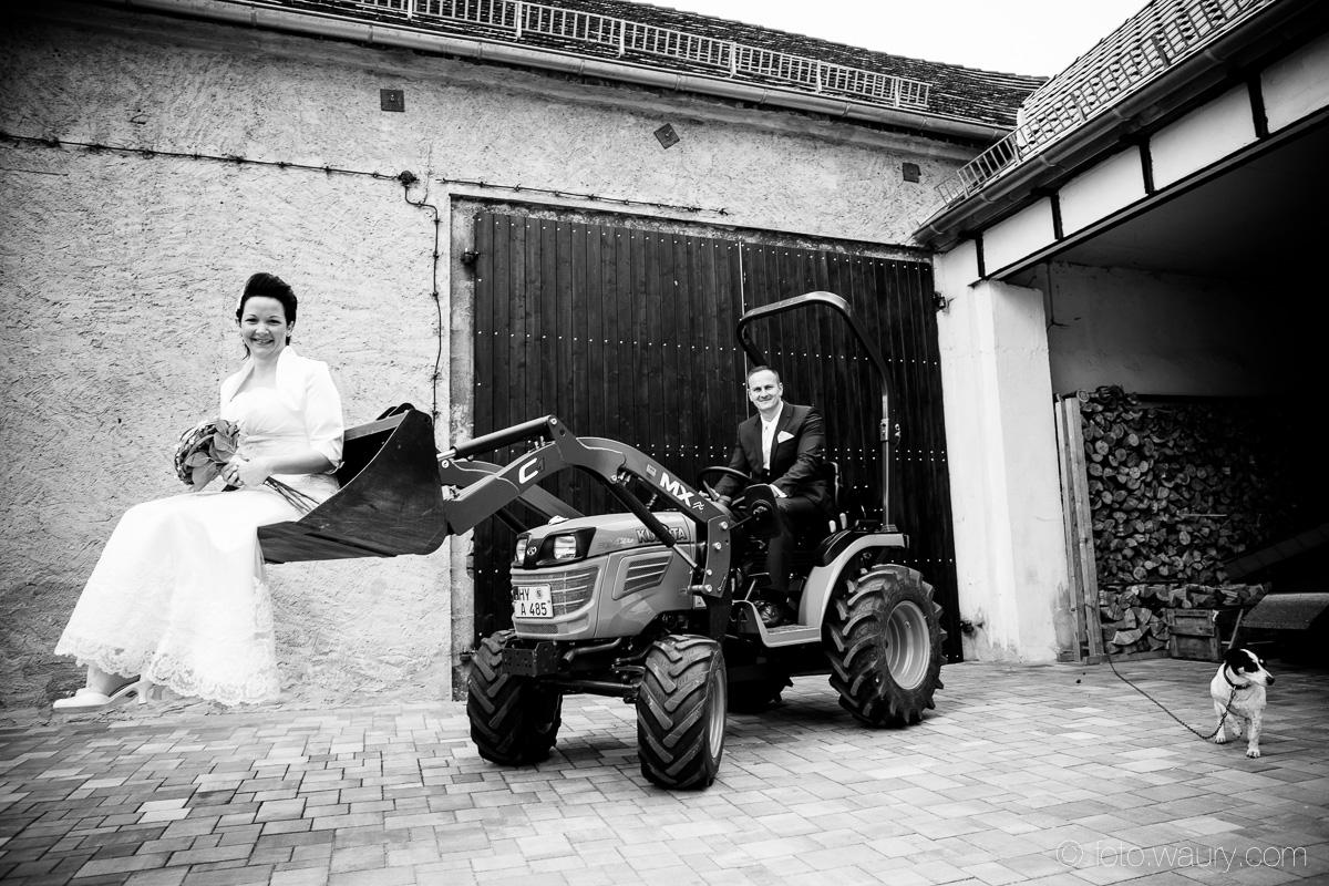 Hochzeit - Tina und Rene-80