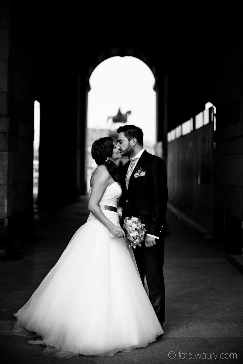 Hochzeit - Martina und Jan-332