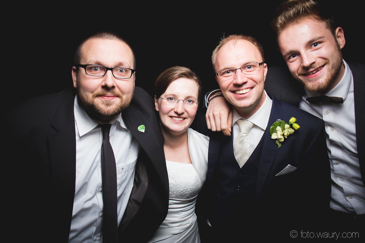 Hochzeit - Susann und Martin-562