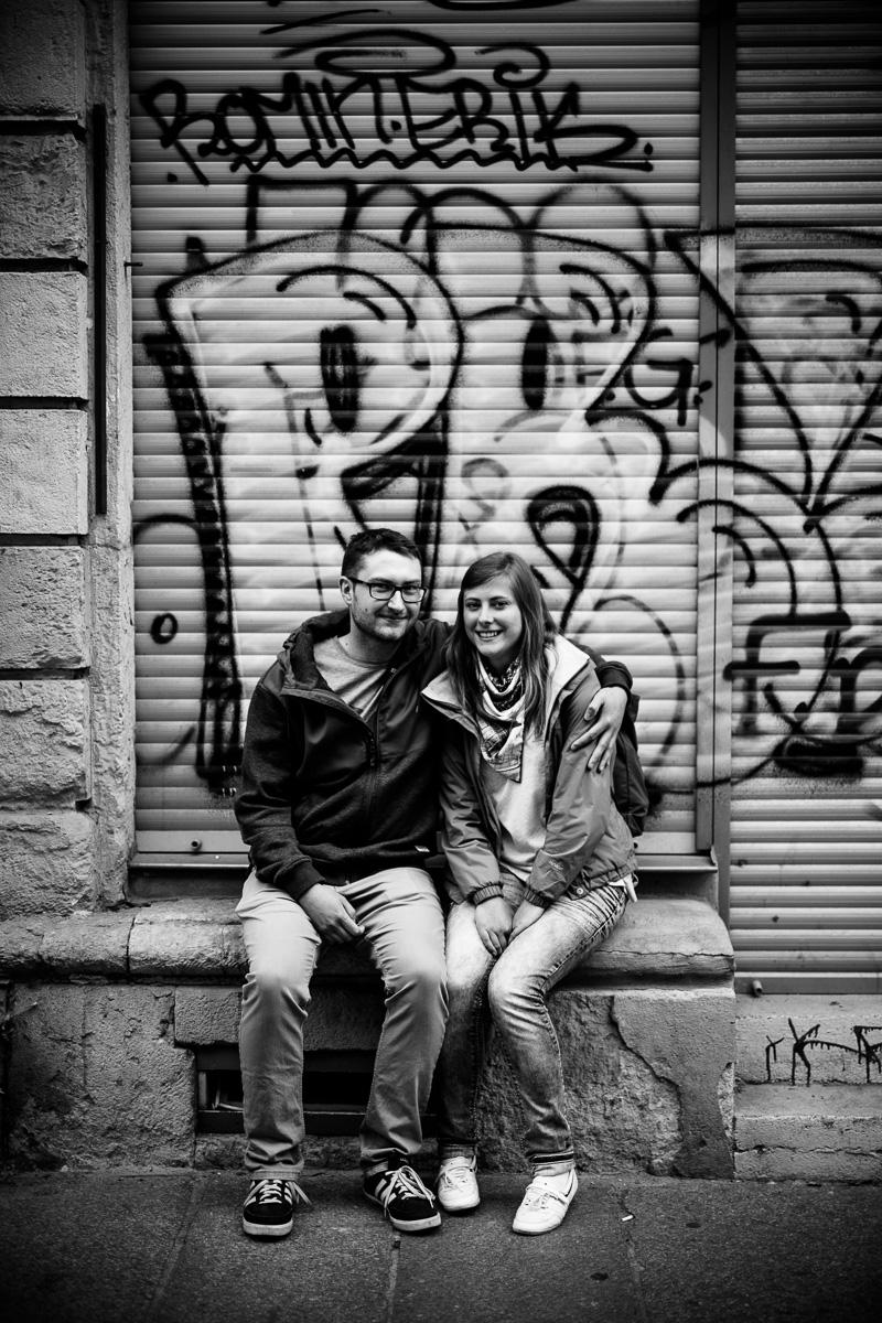 Fotoshooting - Maria und Martin-1