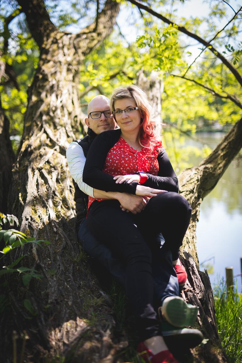 Fotoshooting - Tine und Alex-19