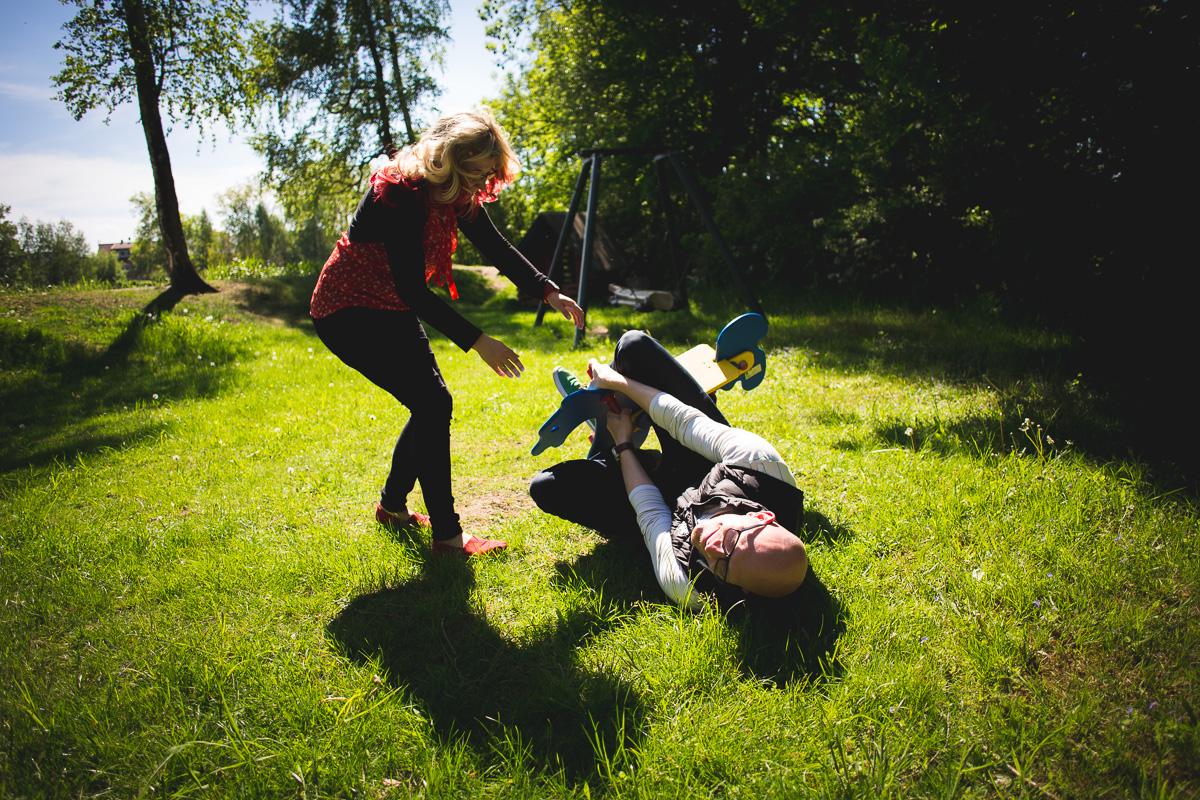 Fotoshooting - Tine und Alex-27