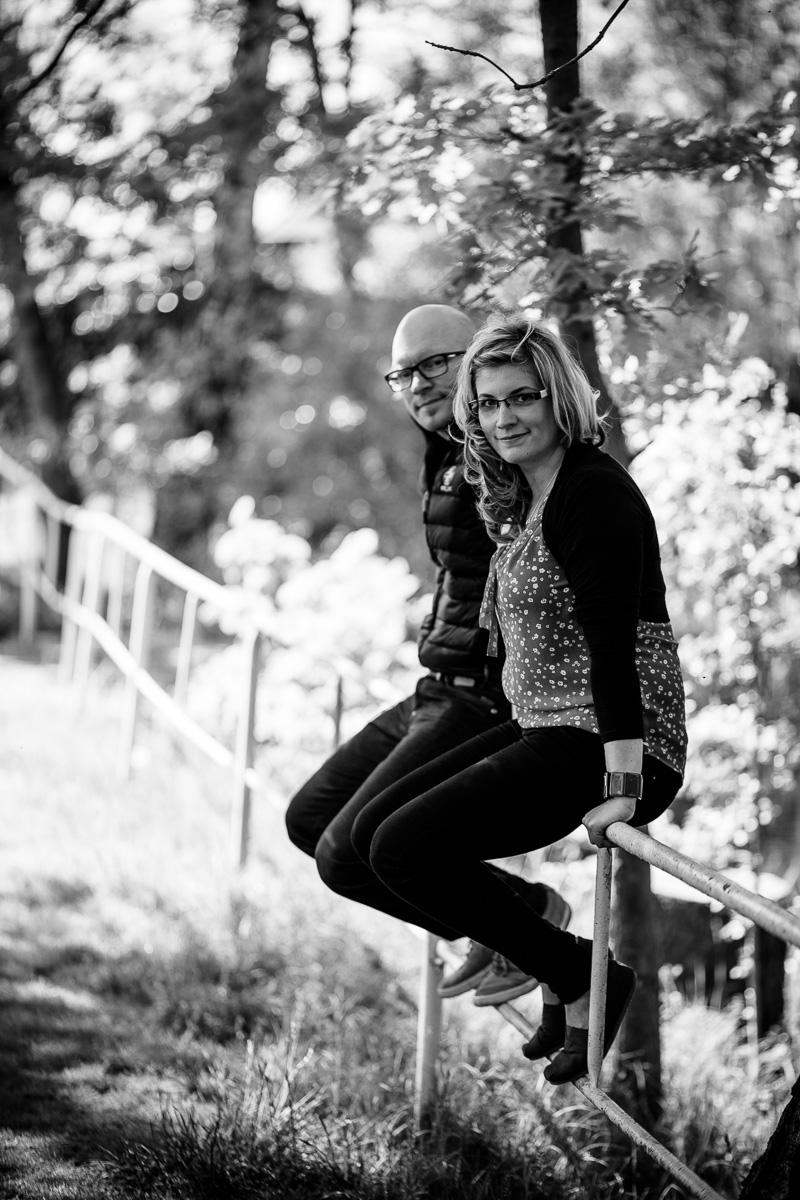 Fotoshooting - Tine und Alex-35