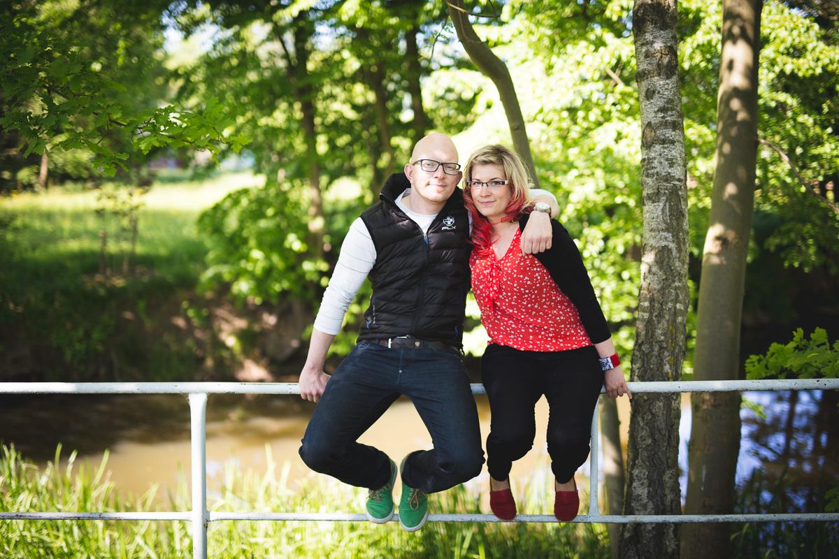 Fotoshooting - Tine und Alex-39