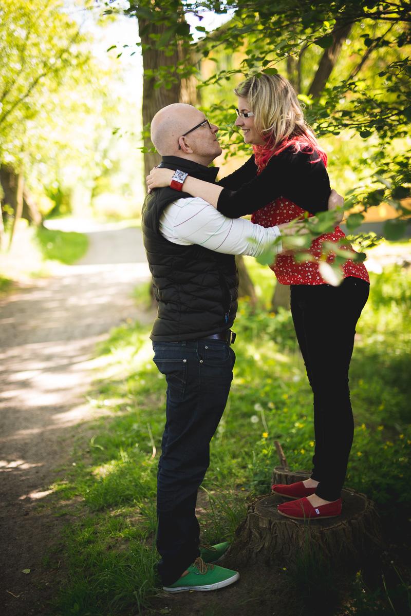 Fotoshooting - Tine und Alex-42