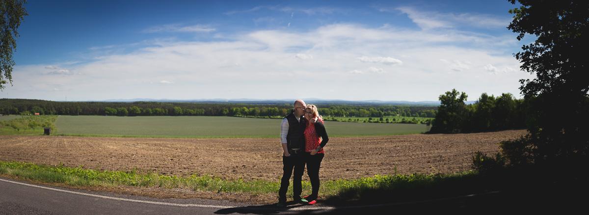 Fotoshooting - Tine und Alex-8