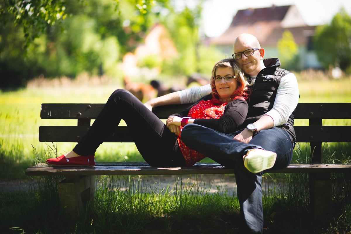 Fotoshooting - Tine und Alex-9