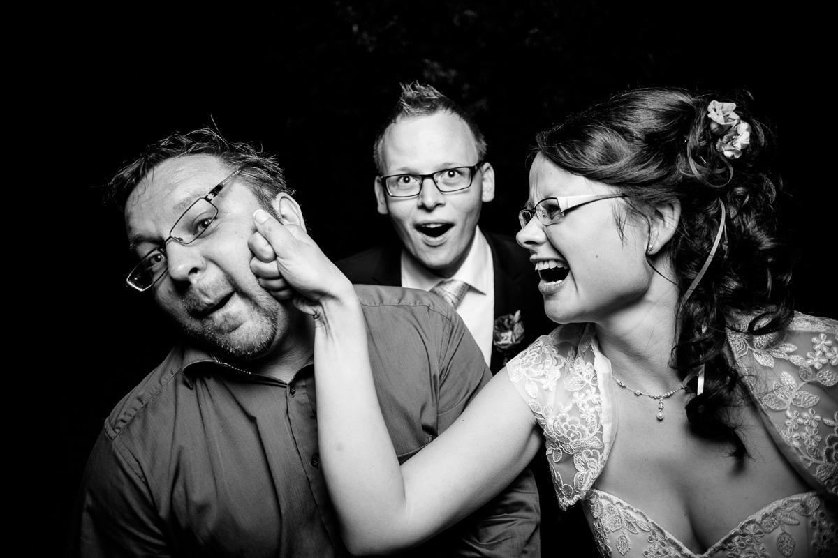 Hochzeit - Beate und Falk-596