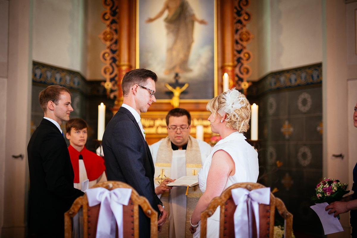 Hochzeit - Janet und Lars-134