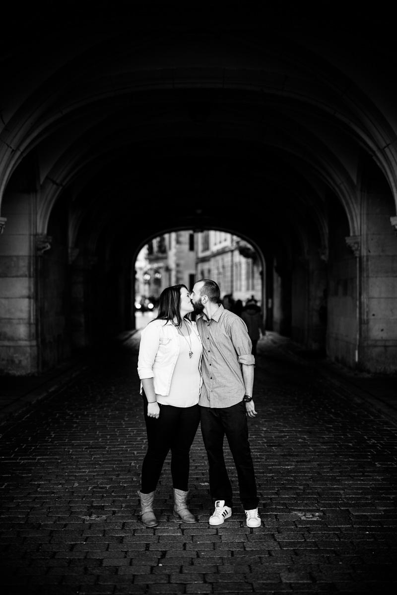 Fotoshooting - Julia und Marko-1