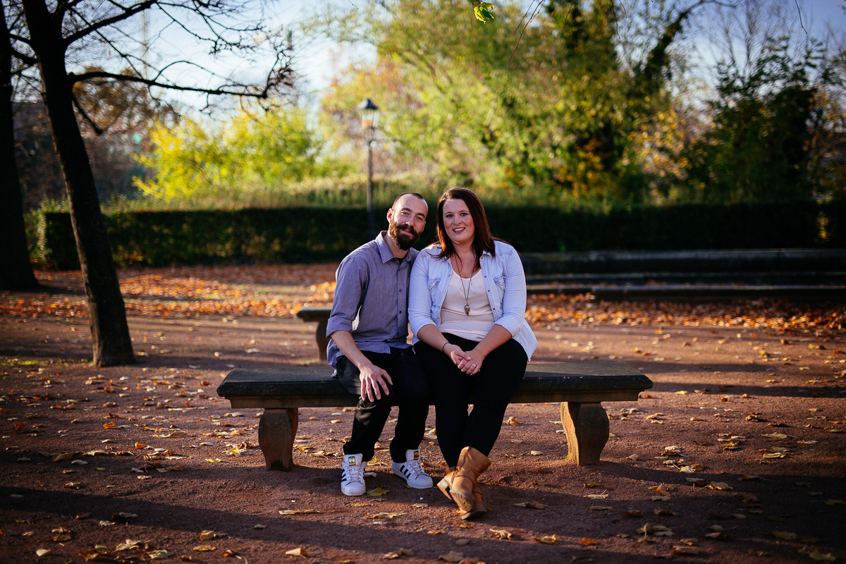 Fotoshooting - Julia und Marko-12