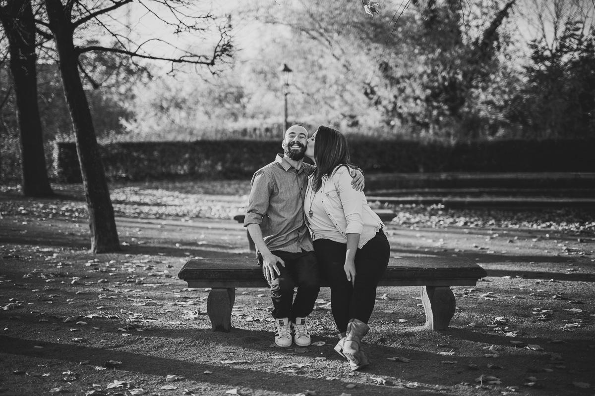 Fotoshooting - Julia und Marko-13