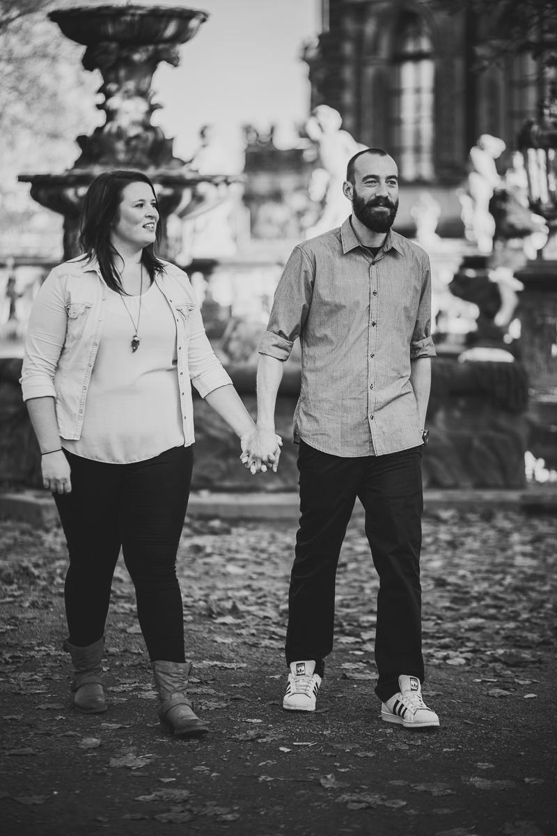 Fotoshooting - Julia und Marko-9