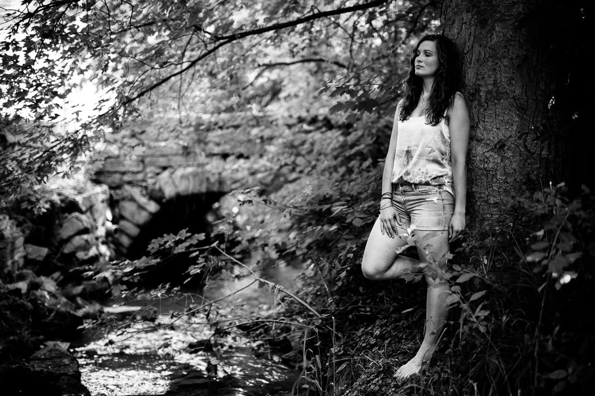Fotoshooting - Elisabeth und Pferd-93