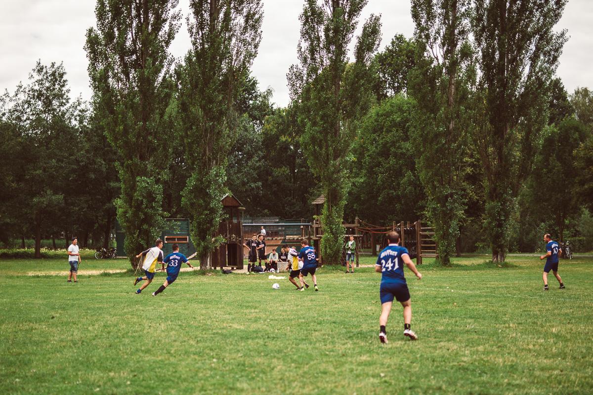 Kulow Cup 2016-17